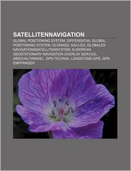 Satellitennavigation - B Cher Gruppe (Editor)