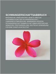 Schwangerschaftsabbruch - B Cher Gruppe (Editor)