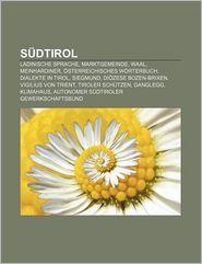S Dtirol - B Cher Gruppe (Editor)
