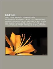 Sehen - B Cher Gruppe (Editor)
