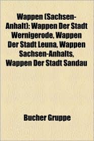Wappen (Sachsen-Anhalt) - B Cher Gruppe (Editor)