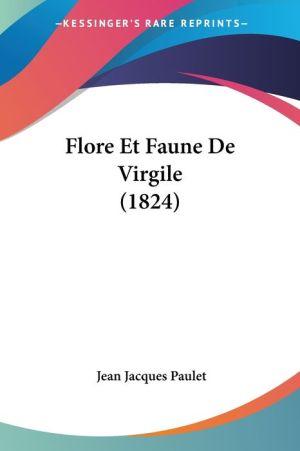 Flore Et Faune De Virgile (1824)