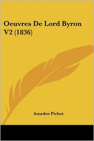 Oeuvres de Lord Byron V2 (1836)