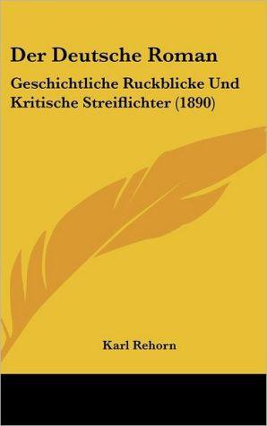 Der Deutsche Roman