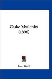 Ceske Myslenky (1896)