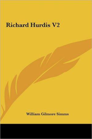 Richard Hurdis V2