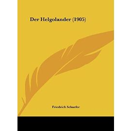 Der Helgolander (1905) - Unknown