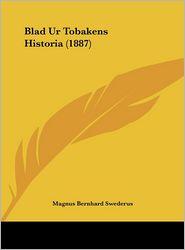 Blad Ur Tobakens Historia (1887)