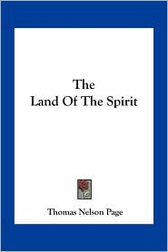 The Land of the Spirit
