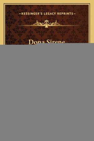 Dona Sirene (1875)