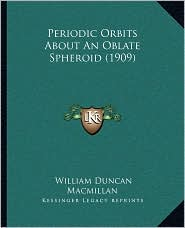 Periodic Orbits about an Oblate Spheroid (1909)