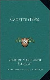 Cadette (1896)