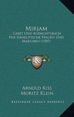 Mirjam - Arnold Kiss