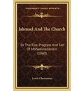 Ishmael and the Church - Lewis Cheeseman