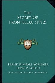 The Secret of Frontellac (1912)