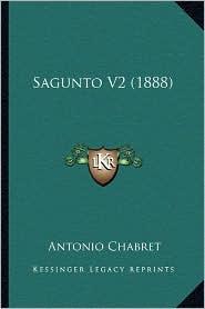 Sagunto V2 (1888) - Antonio Chabret