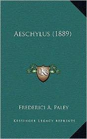 Aeschylus (1889)