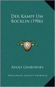 Der Kampf Um Bocklin (1906)