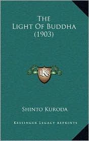 The Light of Buddha (1903) - Shinto Kuroda