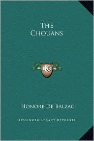 The Chouans - Honore de Balzac
