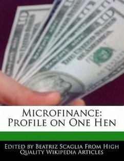 Microfinance: Profile on One Hen - Monteiro, Bren Scaglia, Beatriz