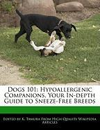 Dogs 101: Hypoallergenic Companions, Your In-Depth Guide to Sneeze-Free Breeds