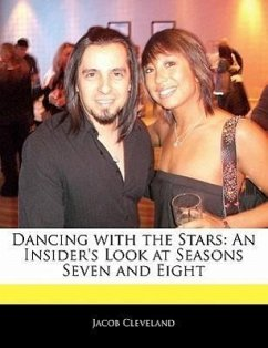 Dancing with the Stars: An Insider's Look at Seasons Seven and Eight - Cleveland, Jacob Tamura, K.