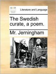 The Swedish curate, a poem.