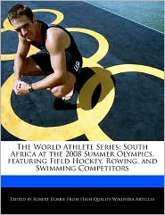 The World Athlete Series - Robert Dobbie