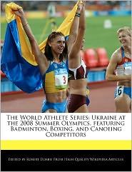 The World Athlete Series - Robert Dobbie