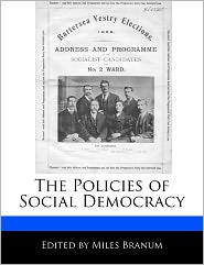 The Policies of Social Democracy