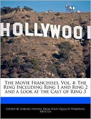 The Movie Franchises, Vol. 4 - Dakota Stevens