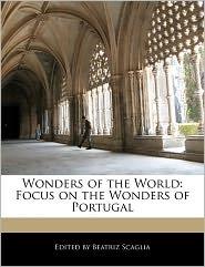 Wonders Of The World - Beatriz Scaglia
