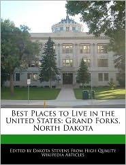 Best Places To Live In The United States - Dakota Stevens