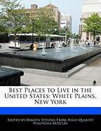 Best Places to Live in the United States: White Plains, New York