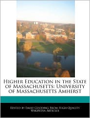Higher Education In The State Of Massachusetts - Emily Gooding
