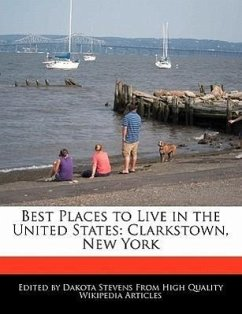 Best Places to Live in the United States: Clarkstown, New York - Stevens, Dakota