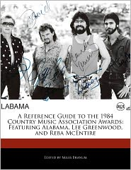 A Reference Guide To The 1984 Country Music Association Awards - Miles Branum