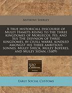 A  True Historicall Discourse of Muley Hamets Rising to the Three Kingdomes of Moruecos, Fes, and Sus the Disvnion of Three Kingdomes, by Ciuill Warr