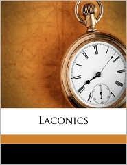 Laconics - Hanford Lennox Gordon