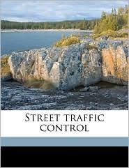 Street Traffic Control - Miller McClintock