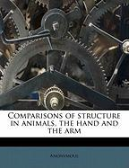 Comparisons of Structure in Animals, the Hand and the Arm