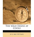 The Wild Swans at Coole - William Butler Yeats