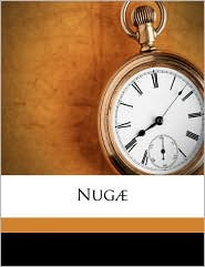 Nug - St Leger Landon Carter