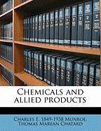 Chemicals and Allied Products