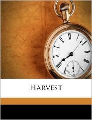 Harvest - Humphry Ward