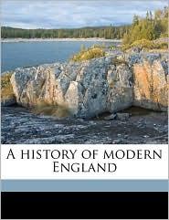 A history of modern England Volume 4 - Herbert W. 1853-1935 Paul