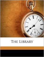 The Librar, Volume 7, new series - Created by Library Association