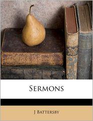 Sermons Volume 11 - J Battersby