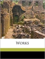 Works Volume 6 - Robert Sanderson